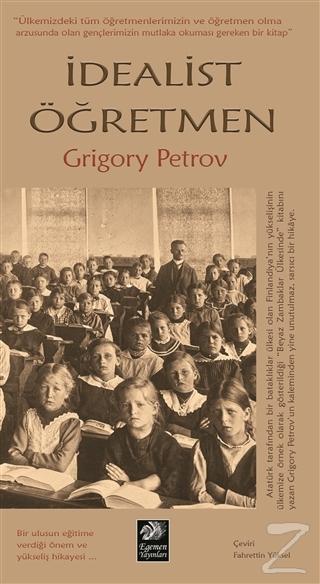 İdealist Öğretmen Grigory Petrov