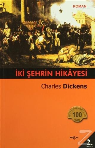 İki Şehrin Hikayesi %30 indirimli Charles Dickens