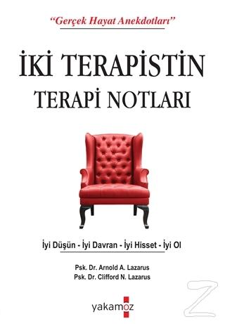 İki Terapistin Terapi Notları