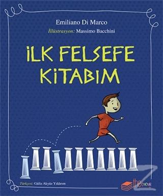 İlk Felsefe Kitabım Emiliano Di Marco