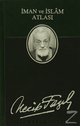 İman ve İslam Atlası (Ciltli)