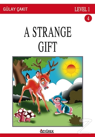 İngilizce Hikayeler 4. Sınıf Level 1- (10 Kitap Takım)