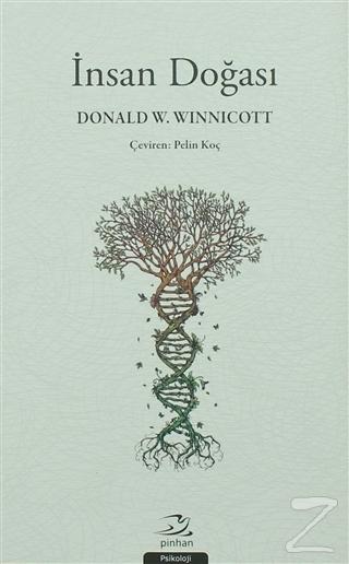 İnsan Doğası Donald W. Winnicott