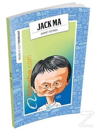 İnsanlık İçin Teknoloji - Jack Ma
