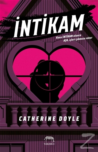 İntikam Catherine Doyle