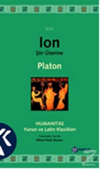 Ion - Şiir Üzerine