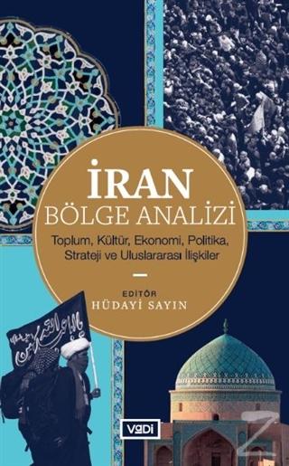 İran Bölge Analizi