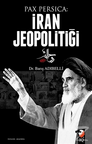 İran Jeopolitiği