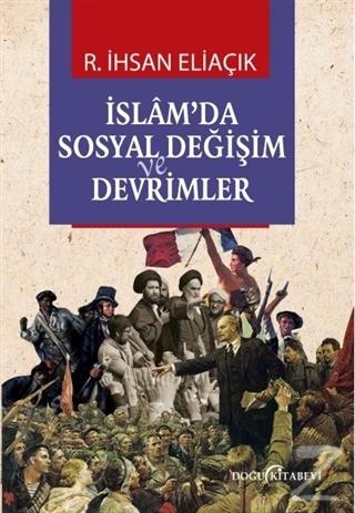 İslam'da Sosyal Değişim ve Devrimler