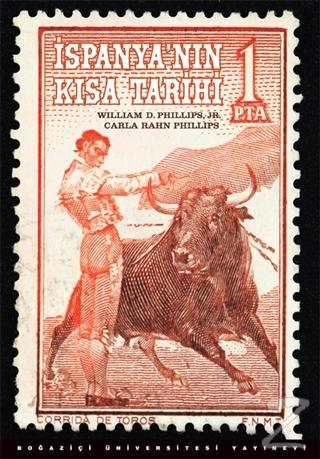 İspanya'nın Kısa Tarihi