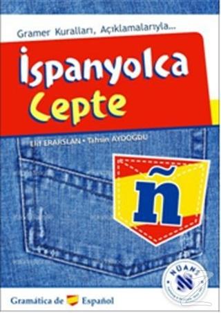 İspanyolca Cepte