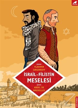 İsrail - Filistin Meselesi
