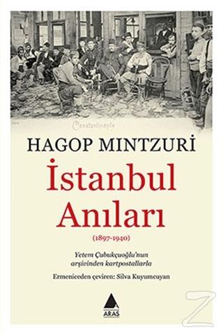 İstanbul Anıları (1897-1940)