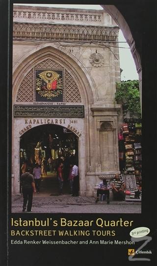 İstanbul's Bazaar Quarter