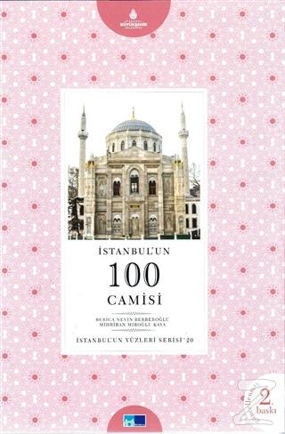 İstanbul'un 100 Camisi