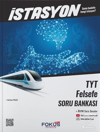 İstasyon TYT Felsefe Soru Bankası
