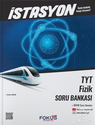 İstasyon TYT Fizik Soru Bankası