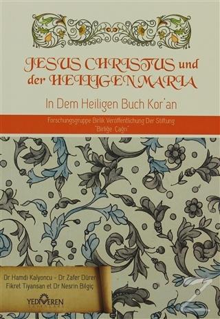 Jesus Christus und der Heiligen Maria Hamdi Kalyoncu