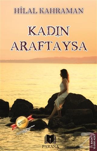 Kadın Araftaysa