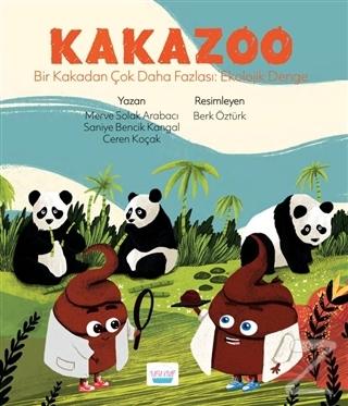 Kakazoo - Bir Kakadan Çok Daha Fazlası: Ekolojik Denge
