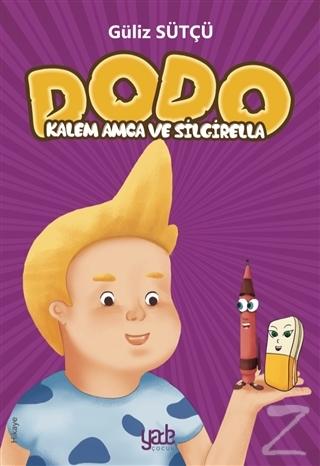 Kalem Amca ve Silgirella - Dodo