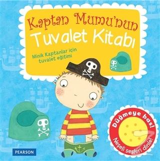 Kaptan Mumu'nun Tuvalet Kitabı Kolektif