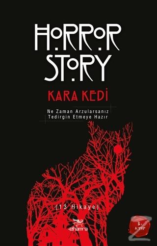 Kara Kedi - Horror Story