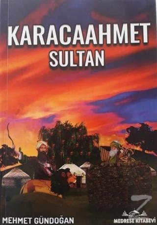 Karacaahmet Sultan