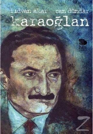 Karaoğlan (DVD'li) (Ciltli)