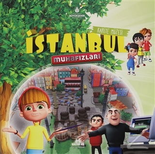 Kariye Müzesi - İstanbul Muhafızları