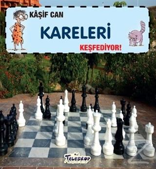 Kaşif Can Kareleri Keşfediyor!