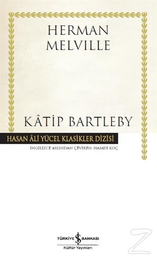 Katip Bartleby (Ciltli)