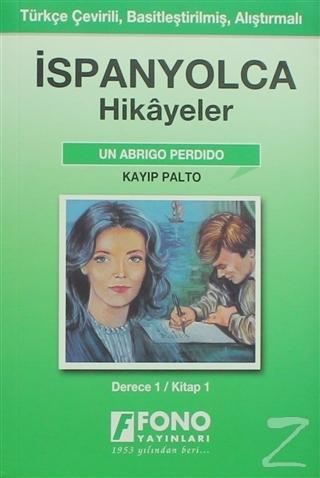 Kayıp Palto - İspanyolca Hikayeler