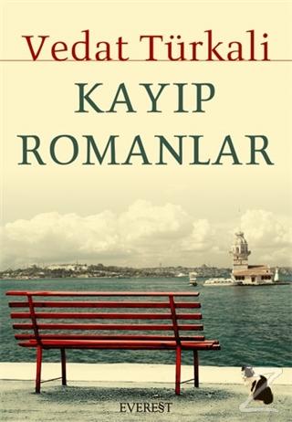 Kayıp Romanlar