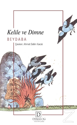 Kelile ve Dimne (Cep Boy) Beydaba