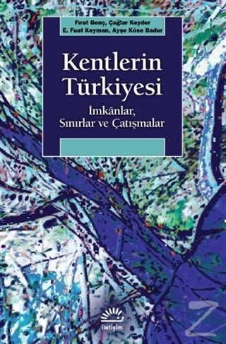 Kentlerin Türkiyesi