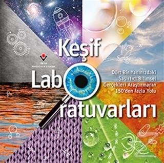 Keşif Laboratuvarları (Ciltli)