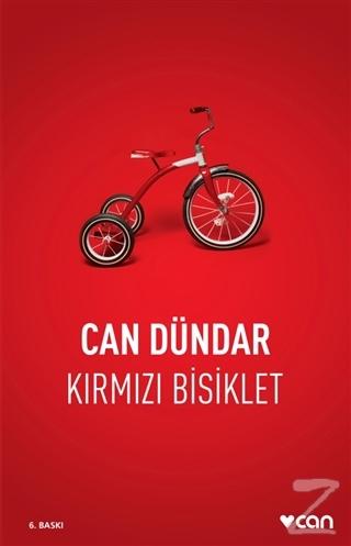 Kırmızı Bisiklet %35 indirimli Can Dündar