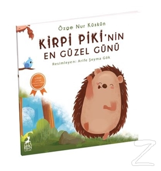 Kirpi Piki'nin En Güzel Günü