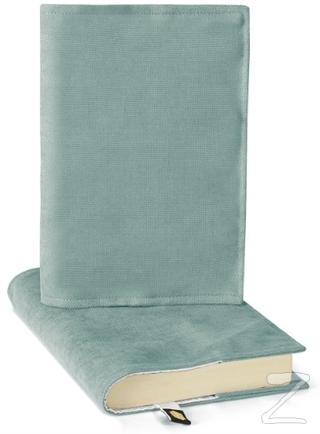 Kitap Kılıfı - Mint