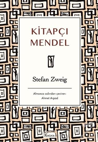Kitapçı Mendel