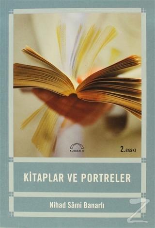 Kitaplar ve Portreler