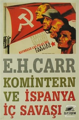 Komintern ve İspanya İç Savaşı