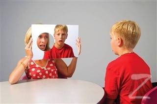Konuşma Egzersizleri Seti (Dil Terapi Aynası) (Kırılmaz - Esnek) - %36