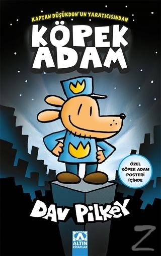 Köpek Adam (Özel Köpek Adam Posteri İçinde)