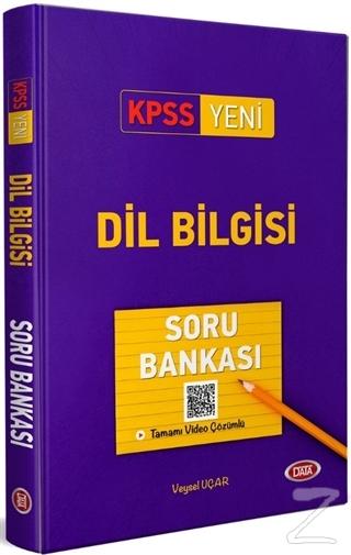 KPSS Yeni Dil Bilgisi Tamamı Video Çözümlü Soru Bankası