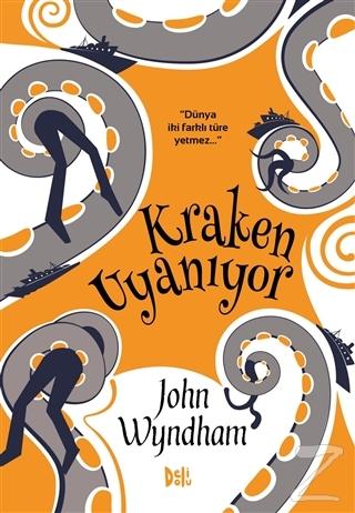 Kraken Uyanıyor John Wyndham