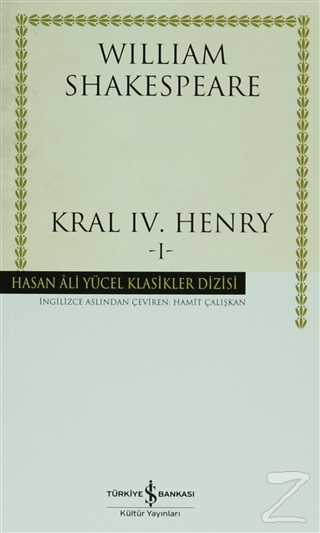 Kral 4. Henry 1