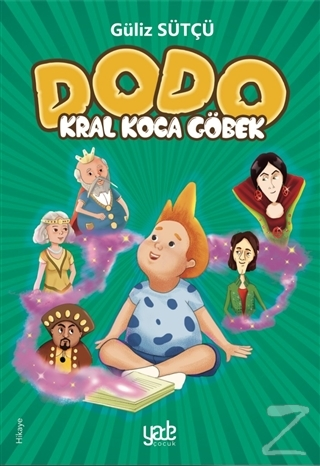 Kral Koca Göbek - Dodo
