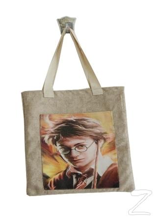 Krem Harry Potter Cepli Bez Çanta Kod - 220187